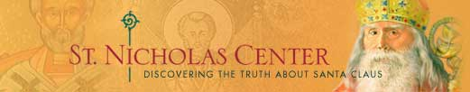 St. Nicholas Center