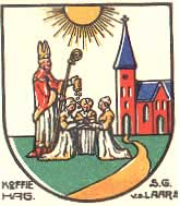 Odijk, NL, Coat of Arms